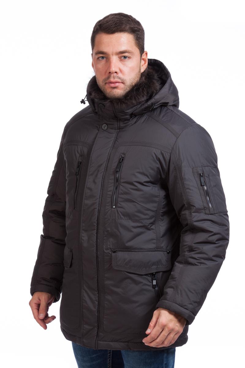Купить Зимние Куртки Мужские На Синтепоне