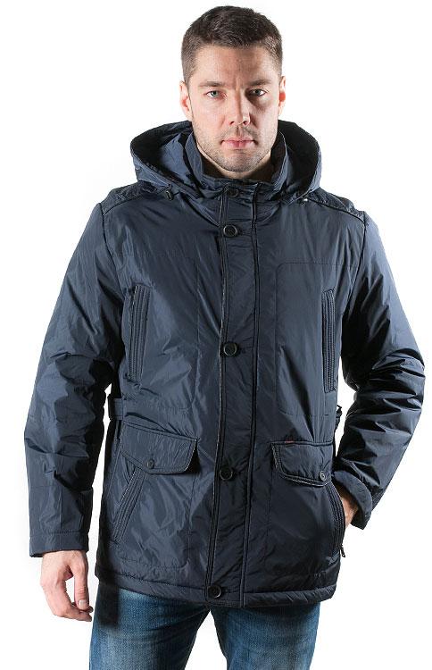Куртка Мужская Зимняя На Синтепоне С Капюшоном Купить В Новосибирске